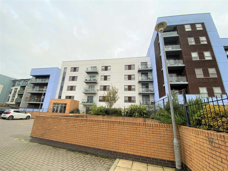 Mariners Court Lamberts Road, Marina, Swansea, SA1 8QW
